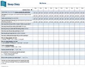 sleep diary picture 3