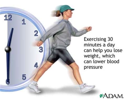 Exercise and blood pressure picture 7