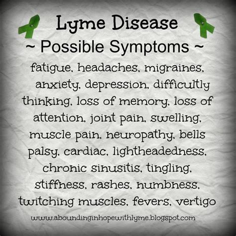 lyme and gastrointestinal problems picture 2