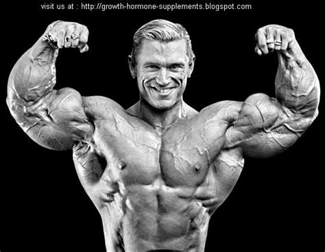 hgh muscle pictures picture 14