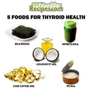foods that effect the thyroid picture 14