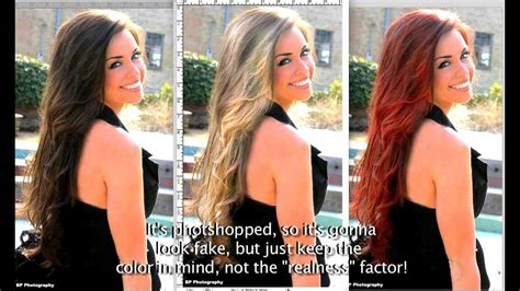 remove dye from hair picture 10
