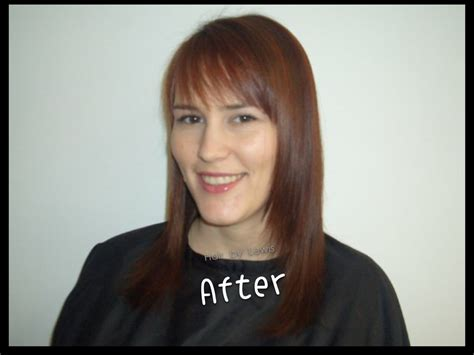 chinese hair straightening picture 5