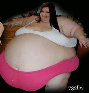 big fat girl picture 10