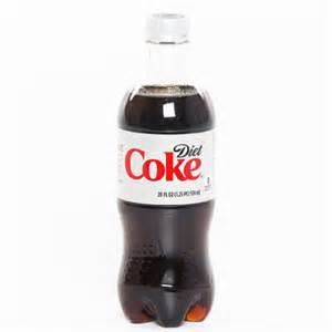 diet coke bottles picture 17