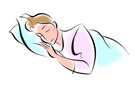 animated people sleeping picture 9