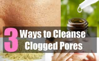 clear pores home remedy picture 1