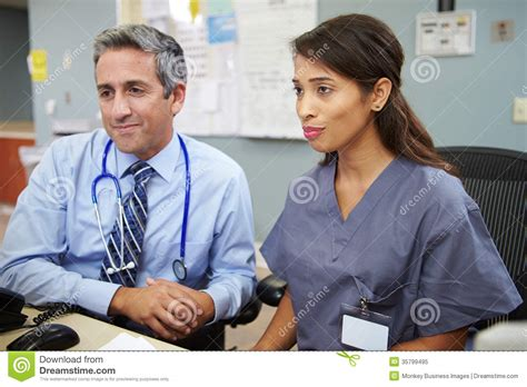 female drs or nurses who work urology and picture 5