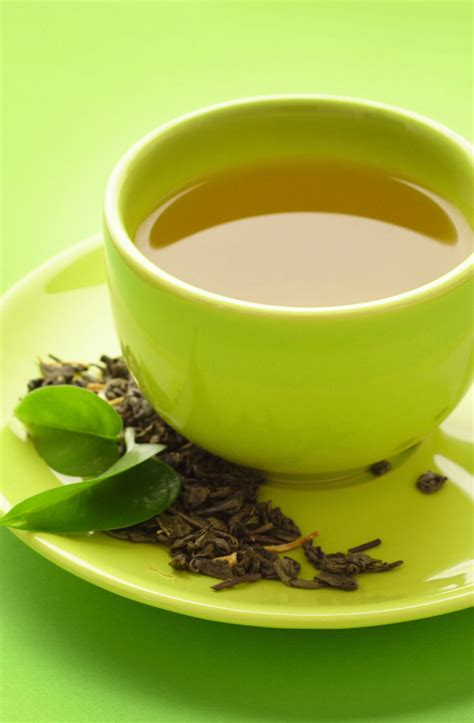 fenegreek tea vs green tea picture 2