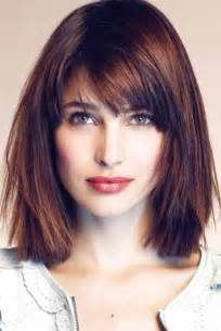bangs on hair style picture 11