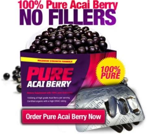 acai berry cleanse at walgreens picture 13