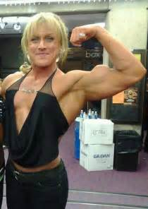 fbb wrestling women muscle domination picture 6