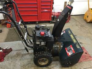 c950-52109-0 (9-hp 24 inch). snow blower picture 10