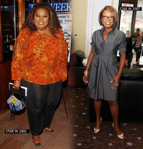 star jones reynolds - weight loss picture 7