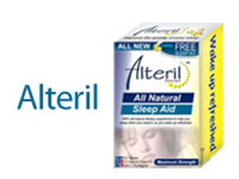 alteril free sample picture 1