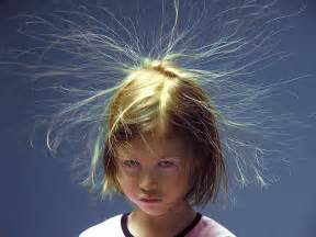 how to stop static in hair picture 1