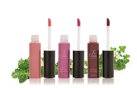 all natural lip gloss picture 14