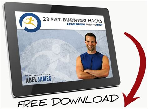 can you take julian andrews fat burner on picture 3