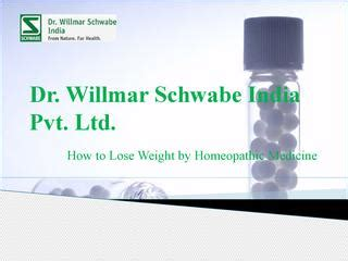 dr willmar schwabe medicines for weight reduction picture 1