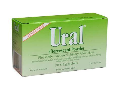 effervescent granules urinary alkalinizer picture 9