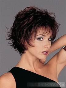 sexy hair styles for people with short hair picture 5