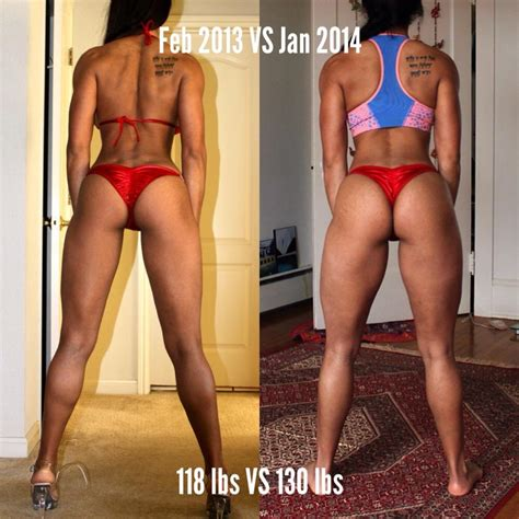 weight loss and muscle weight picture 6