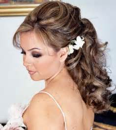 prom hair curly hairdos picture 3