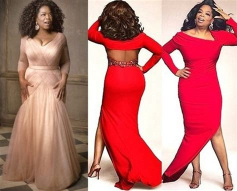 current picture of oprah's weight loss 2013 picture 8