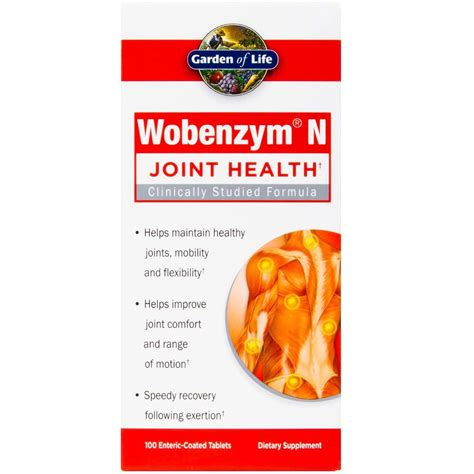 wobenzym for inflammation and prostate picture 2