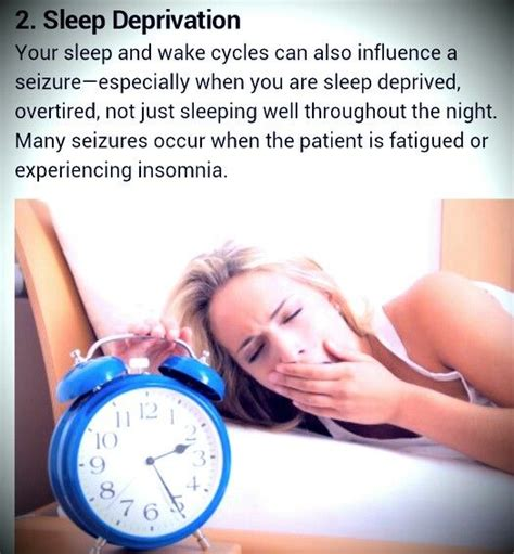 can sleep deprivation cause seizures picture 1