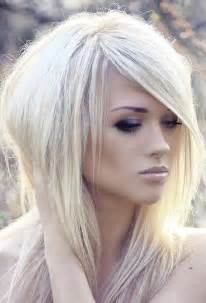 best color for white hair picture 7