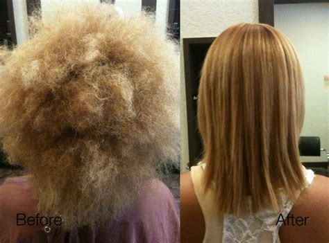 keratin hair therapy picture 2