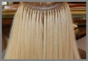 bonding hair extensions picture 3