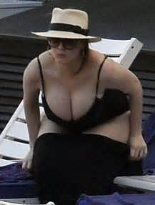 weight gain stories bigger breasts picture 5