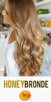 caramel blonde hair color picture 15