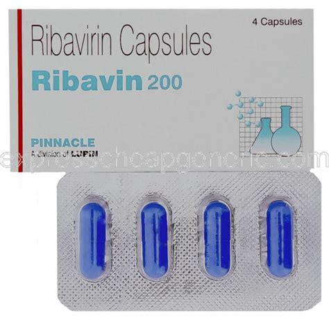 ribavirin and smoking picture 2