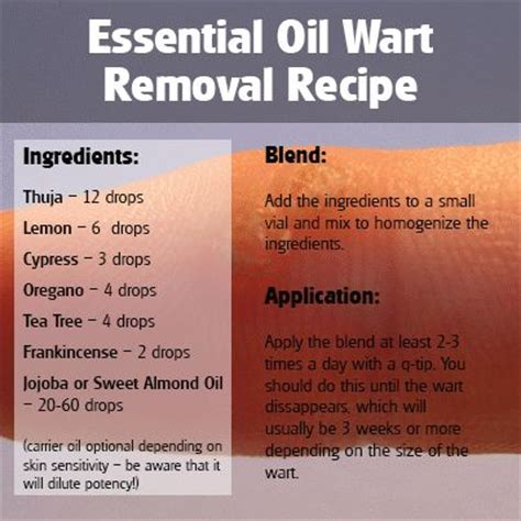 clove oil wart removal picture 3