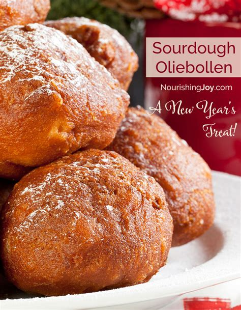 without yeast oliebollen recipe picture 7