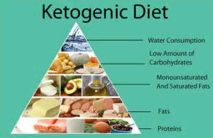 ketogenic diet for female figure compeors while cutting picture 1