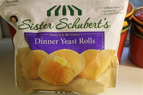 yeast dinner rolls picture 3
