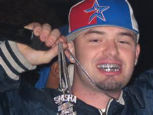 gold h by paul wall picture 5