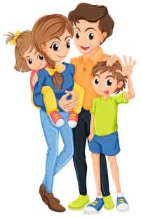 small boy and mom toons picture 1