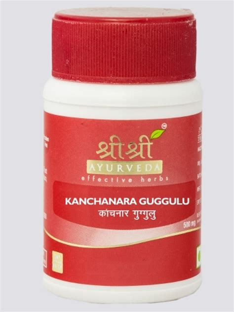 kanchanara guggulu picture 5