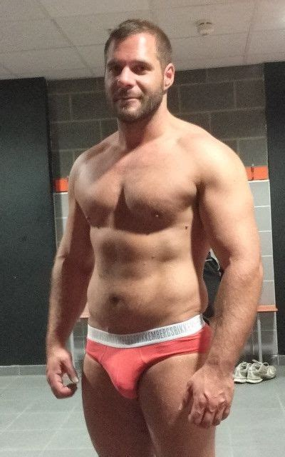 hairy muscle daddies picture 3