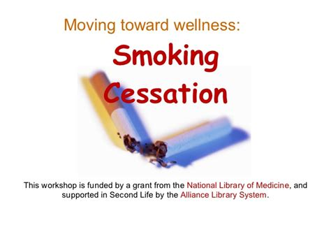 smoke cessation picture 2