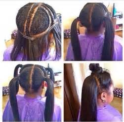silky strait hair weaves picture 2