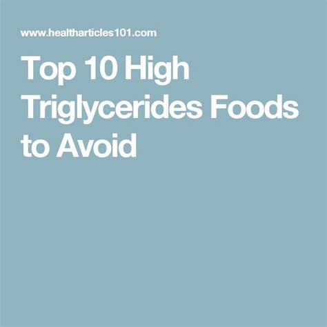 best diet to reduce cholesterol and triglycerides picture 10
