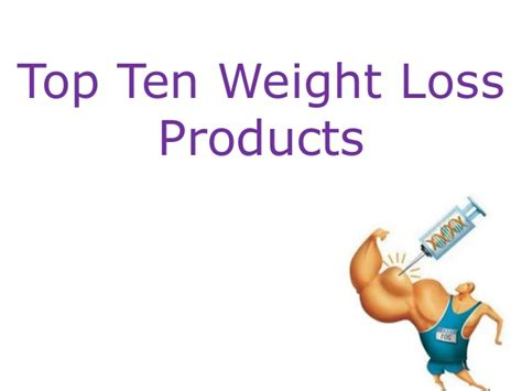 top weight loss products picture 1