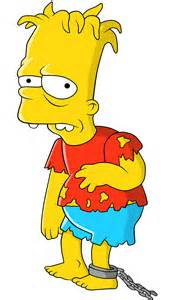 les simpson muscle growth picture 14