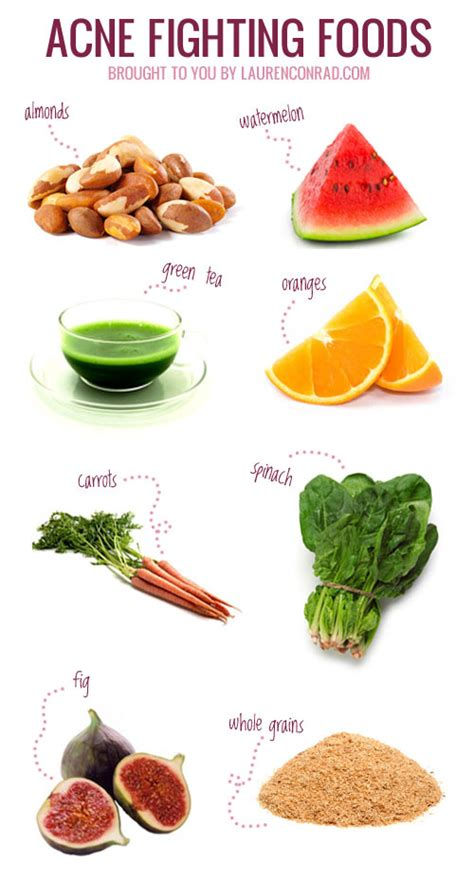 foods that heal acne picture 9